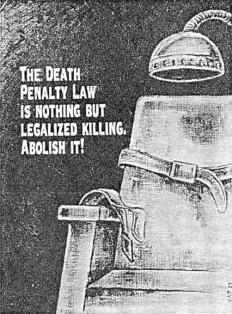 an analysis of the costs of the death penalty