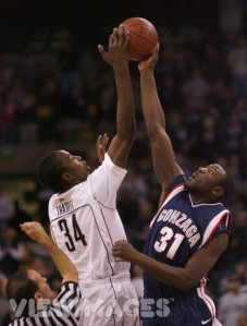Don't get all squishy on us now, Hasheem