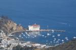 Avalon, the heart of Catalina.